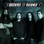Voices Of Decay